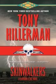 Skinwalkers - Tony Hillerman by  Tony Hillerman PDF Download