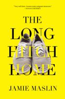 Jamie Maslin - The Long Hitch Home artwork