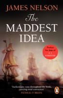 James L. Nelson - The Maddest Idea artwork