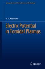 Electric Potential In Toroidal Plasmas