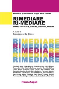 Rimediare Ri-Mediare Libro Cover