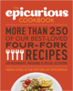 The Epicurious Cookbook - Tanya Steel & The Editors of Epicurious.com
