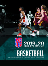 2019-20 NFHS Basketball Rule Book