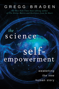 The Science of Self-Empowerment Cover Book