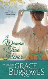 A Woman of True Honor PDF Download