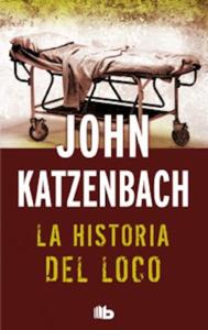 La historia del loco Book Cover