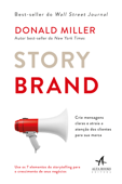 Storybrand Book Cover