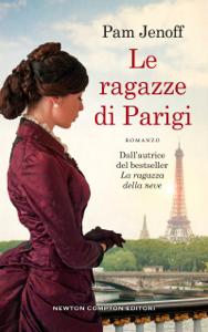 Le ragazze di Parigi Libro Cover