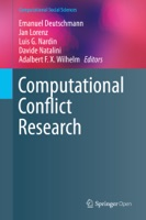Computational Conflict Research