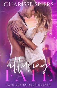 Alluring Fate Book Cover