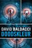 David Baldacci - Doodskleur kunstwerk