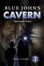 Blue John's Cavern