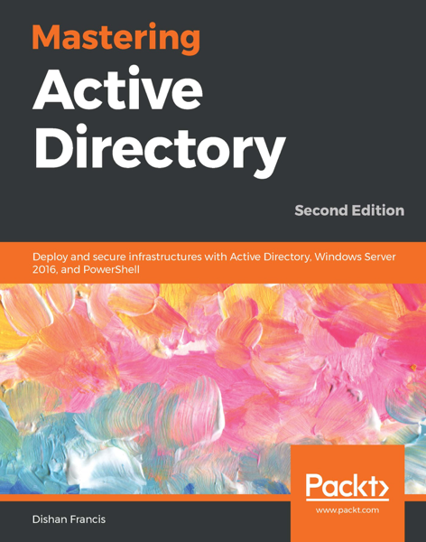 Download Mastering Active Directory PDF Full