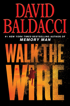 Walk the Wire - David Baldacci