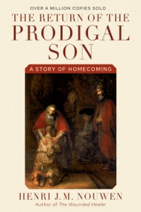 The Return of the Prodigal Son Book Cover