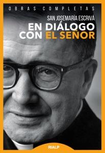 En diálogo con el Señor Book Cover