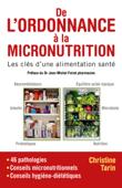 De l'ordonnance à la micronutrition