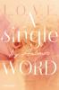Ivy Andrews - A single word Grafik