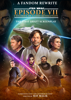 Ray Malik - Star Wars Episode 7  Children of a Lost Empire  A Fandom Rewrite  artwork