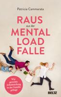 Patricia Cammarata - Raus aus der Mental Load-Falle artwork