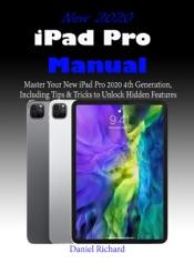 New 2020 iPad Pro Manual