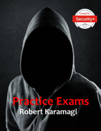Comptia Security+ Practice Exams