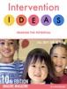 Intervention Ideas
