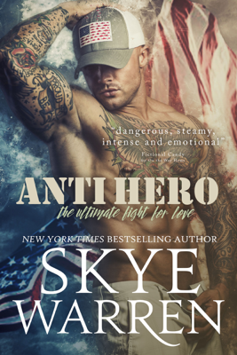 Skye Warren - Anti Hero book