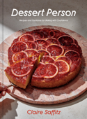 Dessert Person Book Cover