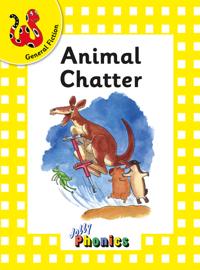 Animal Chatter