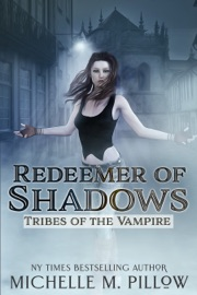 Redeemer of Shadows PDF Download