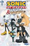 Sonic: Tangle & Whisper #0