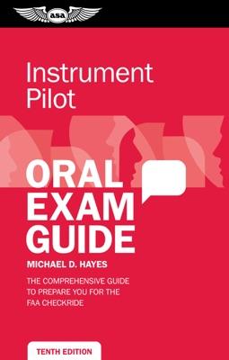 Instrument Pilot Oral Exam Guide