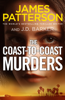 James Patterson - The Coast-to-Coast Murders artwork