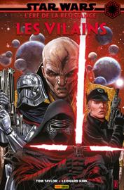 Star Wars : L' ère de la Résistance - Les vilains