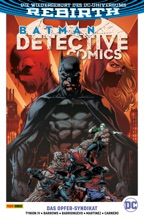 Batman - Detective Comics, Band 2 (2. Serie) -  Das Opfer-Syndikat