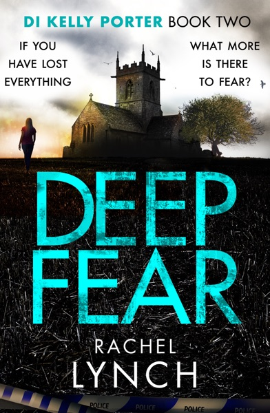 Deep Fear - Rachel Lynch book cover