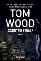 Download and Read Online Scontro finale. Victor l'assassino #7