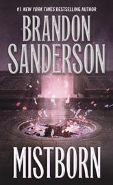 Mistborn PDF Download