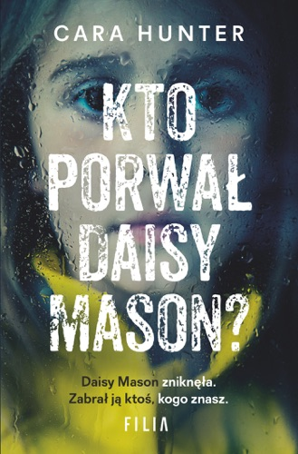 Hunter Cara - Kto porwał Daisy Mason?