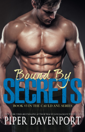 Bound by Secrets - Piper Davenport book summary