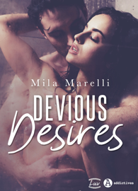 Devious Desires Par Devious Desires