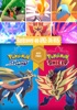 Official Pokémon Sword And Shield: Player's Handbook