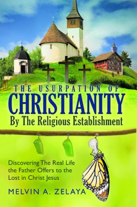 The Usurpation Of Christianity By The Religious Establishment