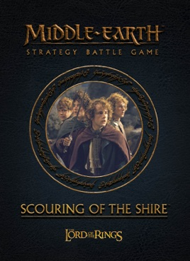 Complete middle earth book collection