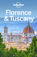Download and Read Online Florence & Tuscany Travel Guide