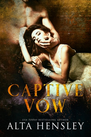 Captive Vow PDF Download