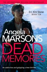 Dead Memories Door Angela Marsons Boekomslag