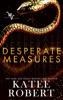 Katee Robert - Desperate Measures artwork