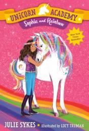 Download Unicorn Academy #1: Sophia and Rainbow
